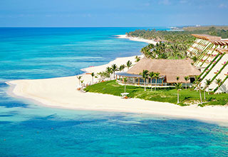 A Luxurious, All Inclusive Mexican Vacation – Grand Velas Riviera Maya
