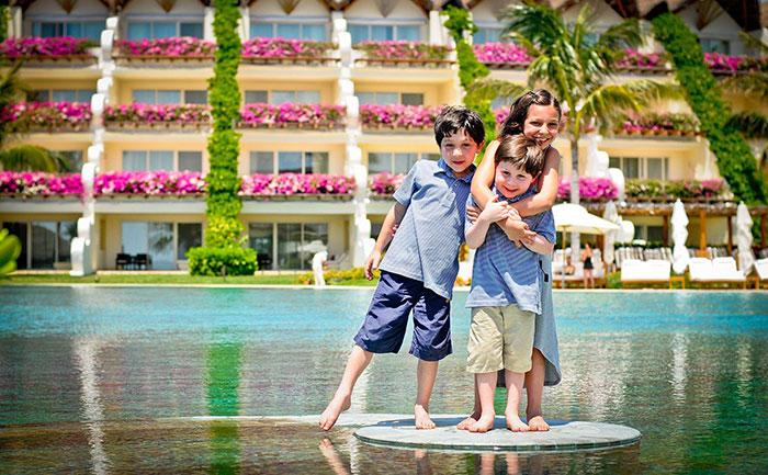 Mexican Vacation - The Grand Velas Riviera Maya