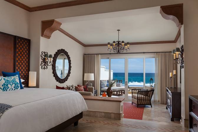 Get pampered and relax in luxury on your Mexico Vacation