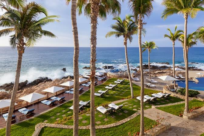 The One & Only Palmilla Resort is heaven on earth for outdoor enthusiasts and adventure-seekers.