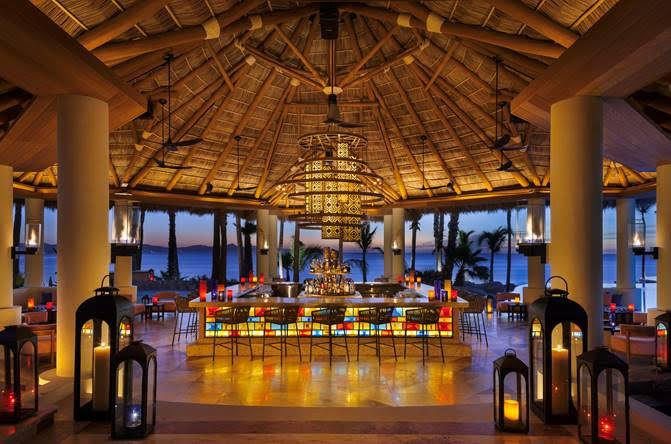 Indulge in fine dining on your Mexico Vacation