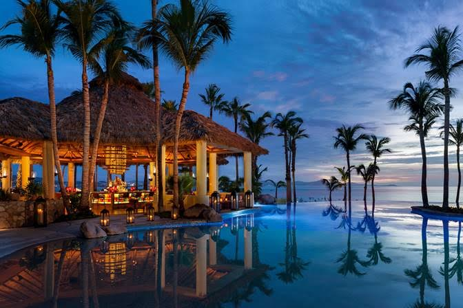 The One Only Palmilla Resort Features Extraordinary Views Of Los Cabos Landscape And Beachfront Access To Few Swimmable Beaches In