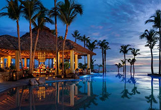 Luxury Mexico Vacation: One and Only Palmilla Resort