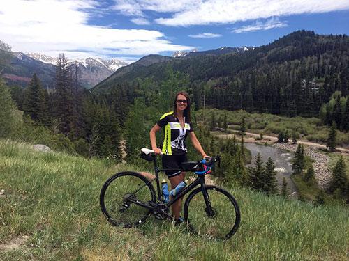 Ride to defeat ALS - Colorado