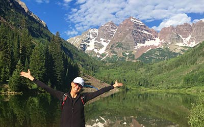 My Dream Hike: Aspen To Crested Butte