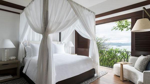 Luxury Vacation Four Seasons Costa Rica
