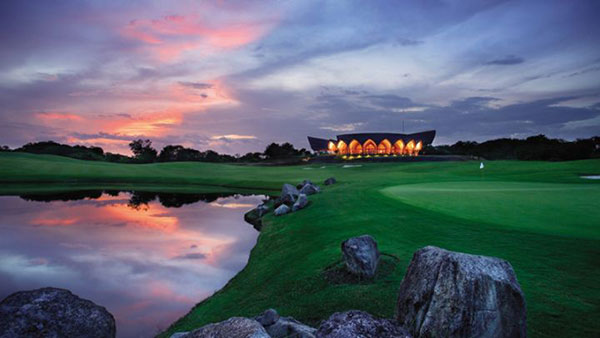 Golf Vacation Four Seasons Costa Rica