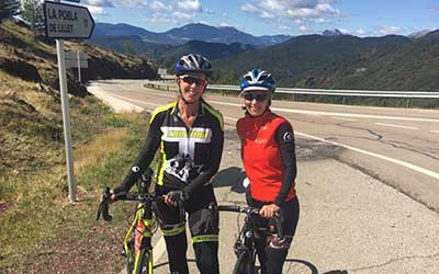 Exploring Spain: Girona and The Pyrenees