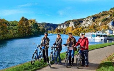 AmaWaterways European River Cruises