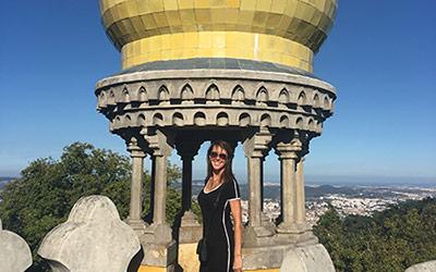 Olá! From Lisbon and Sintra, Portugal