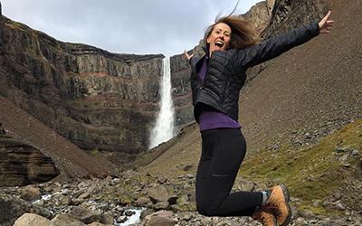 Icebergs, Whales & Waterfalls – Exploring Iceland