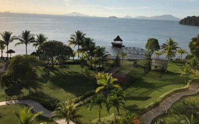 Panama Vacation