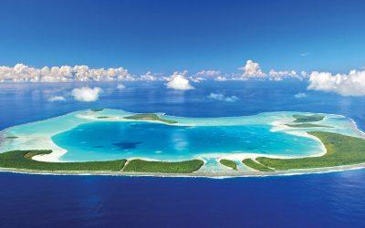 Private Island Tahiti Vacation – The Brando
