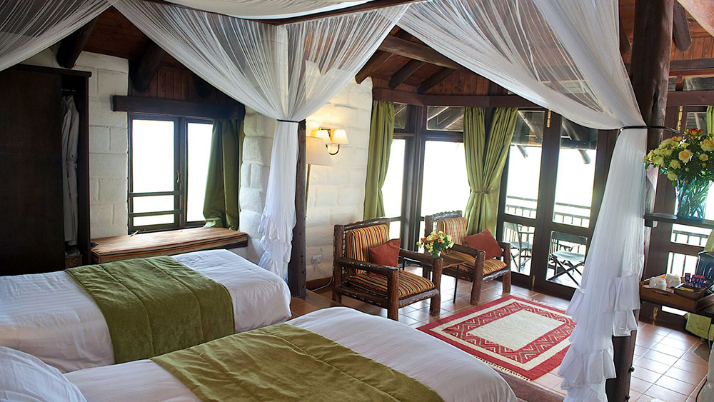 Amazing Accommodations on your Family Adventure Safari in Kenya