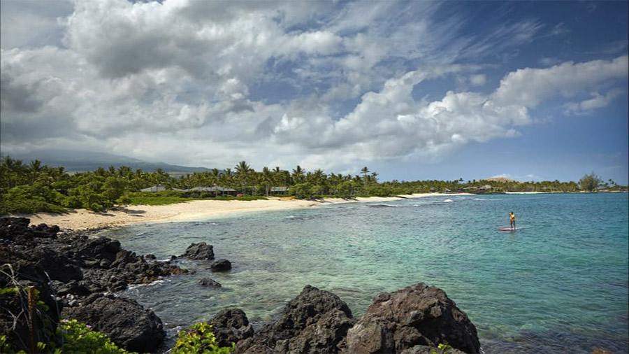 Four Seasons Resort Hualalai (Big Island)