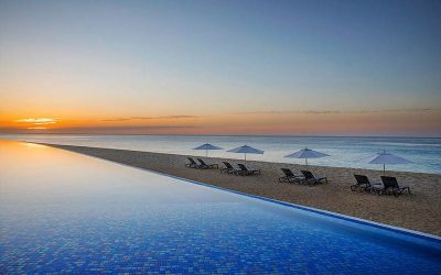 All-Inclusive Mexico Vacation – Le Blanc Spa Resort Cancun