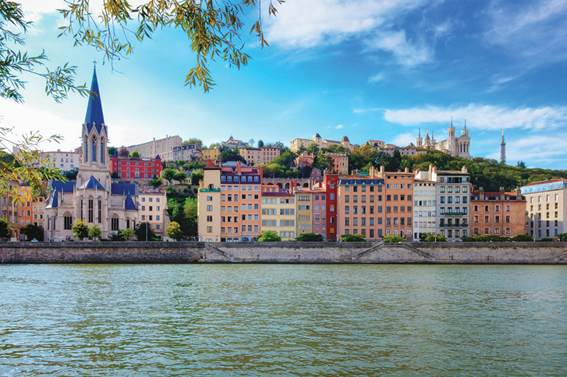 Explore the south of France and indulge on region's wine and cuisine while on an 8-day Uniworld River Cruise.