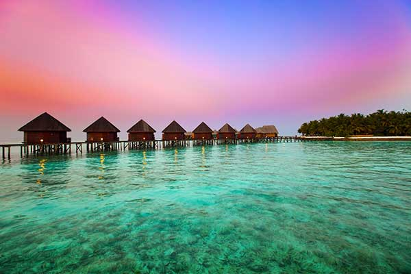 Luxury Tahiti Vacations
