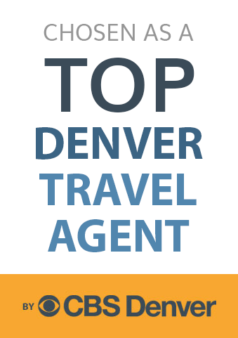 Creative Travel Adventures and Margi Arnold named one of Denver's Top Travel Agents