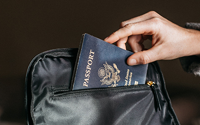 How to Renew your Passport During Pandemic