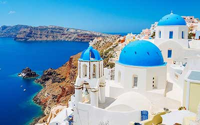 Travel with Confidence to Greece in 2021