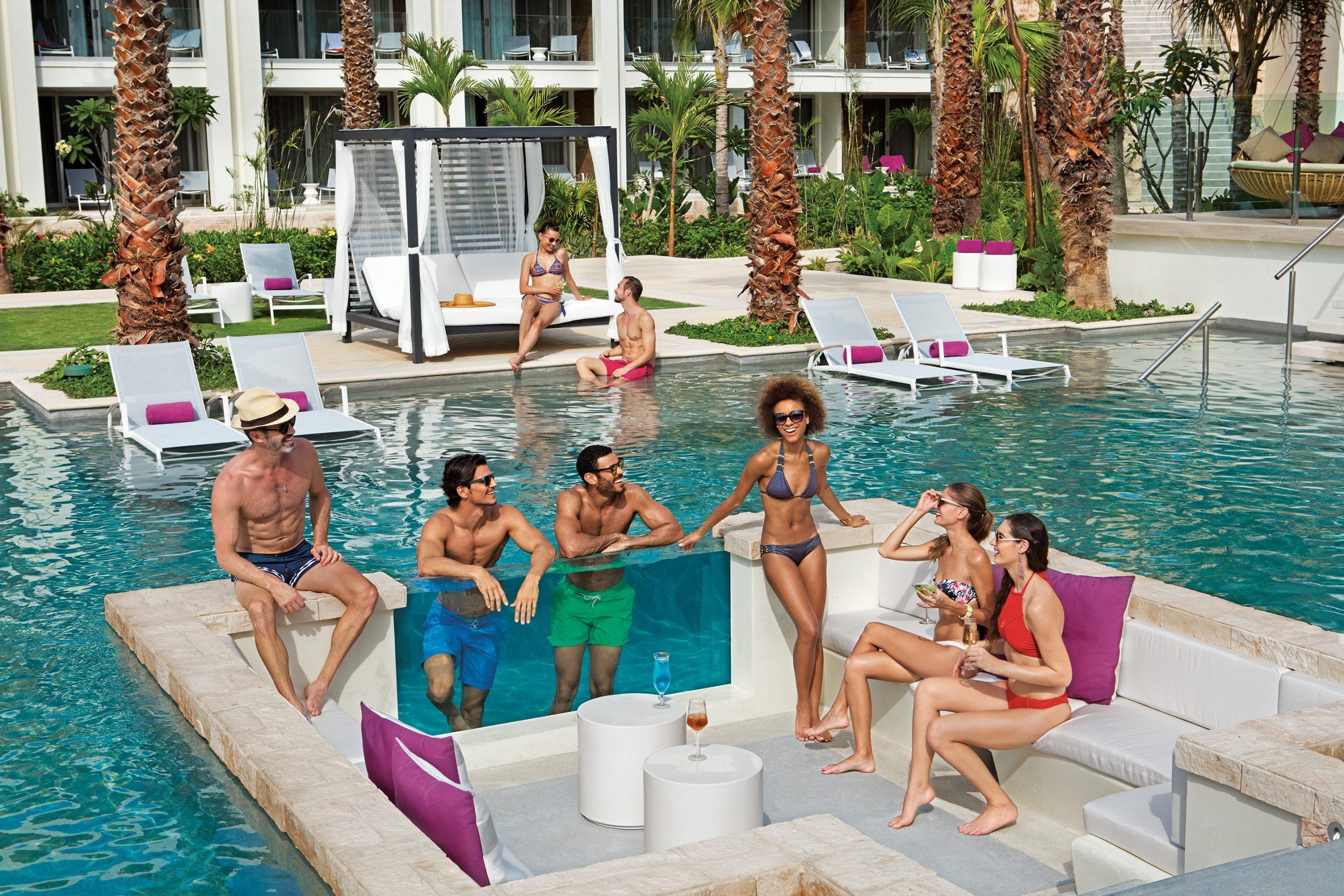 breathless resort mexico
